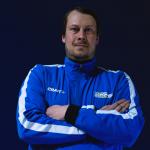 Mikko Koski joukkueenjohtaja